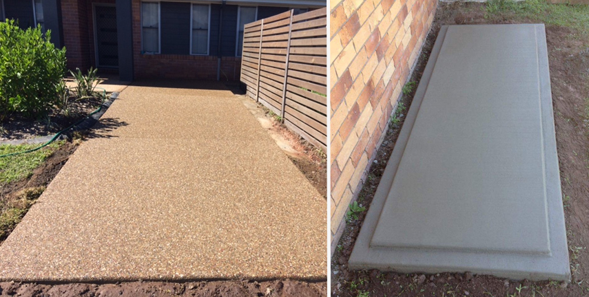 Concreting QLD, Driveways Burrum Heads, Shed Slabs River Heads