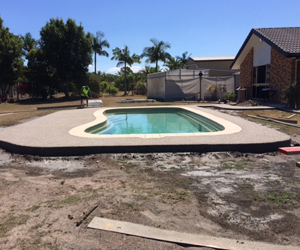 Concreting River Heads, Driveways Howard, Shed Slabs Maryborough