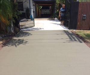 Pool Surrounds Maryborough, Footpaths Hervey Bay, Decorative Concreting QLD